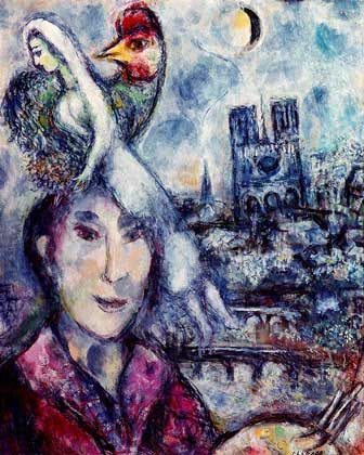 chagall119