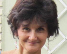 Cristina Tegon